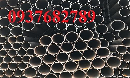 Thép ống đúc A53